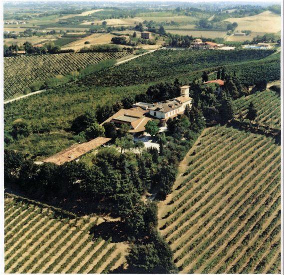 Побережье Тосканы, Тога и Кубок