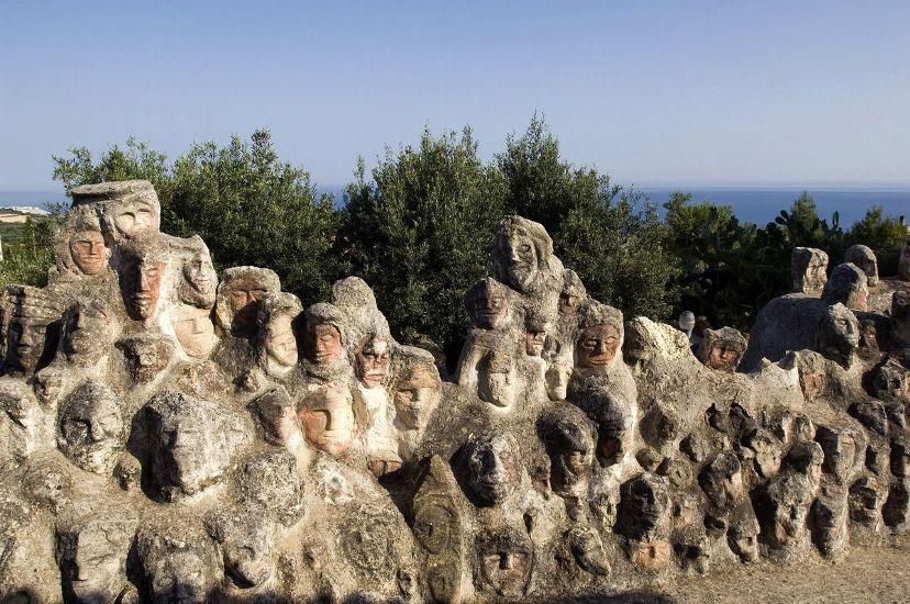 Картинки по запросу гора монте кронио сицилия фото