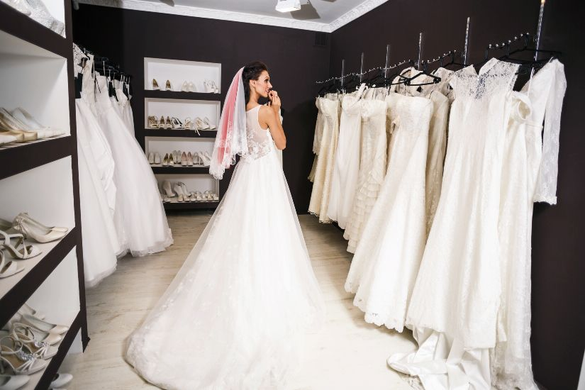 Туры и цены :: Италия - Пошив свадебного платья во Флоренции