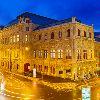 Вена. Венская государственная опера