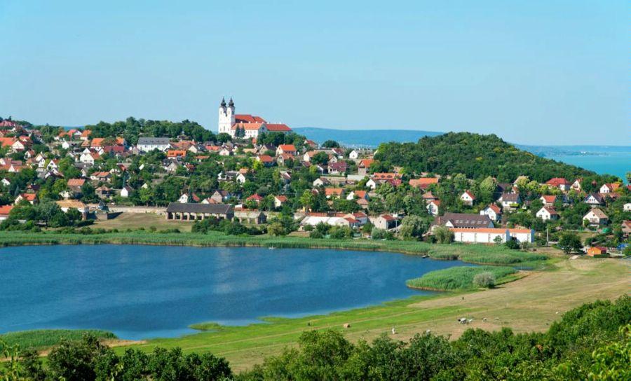 фото балатон венгрия