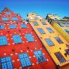 Стокгольм. Площадь Сторторгет, Старый город