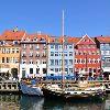 Копенгаген. Нюхавн