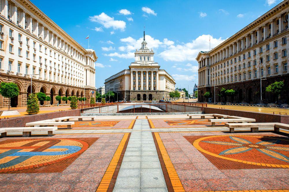 Картинки по запросу 1879 - София провозглашена столицей Болгарии.