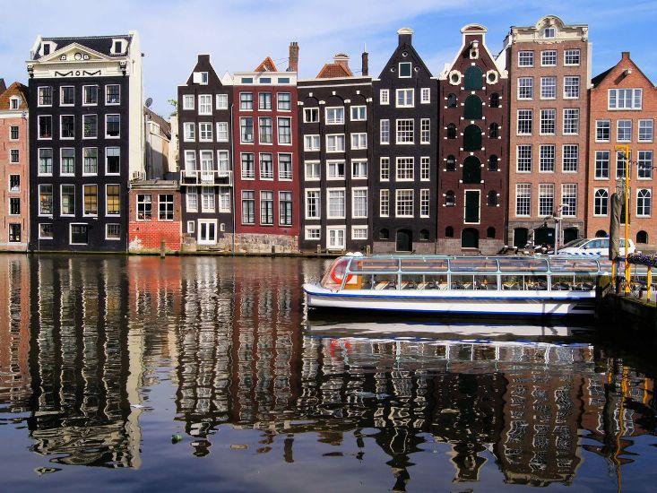амстердам стоимость проститутки