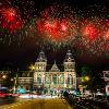 Амстердам. Фестиваль света