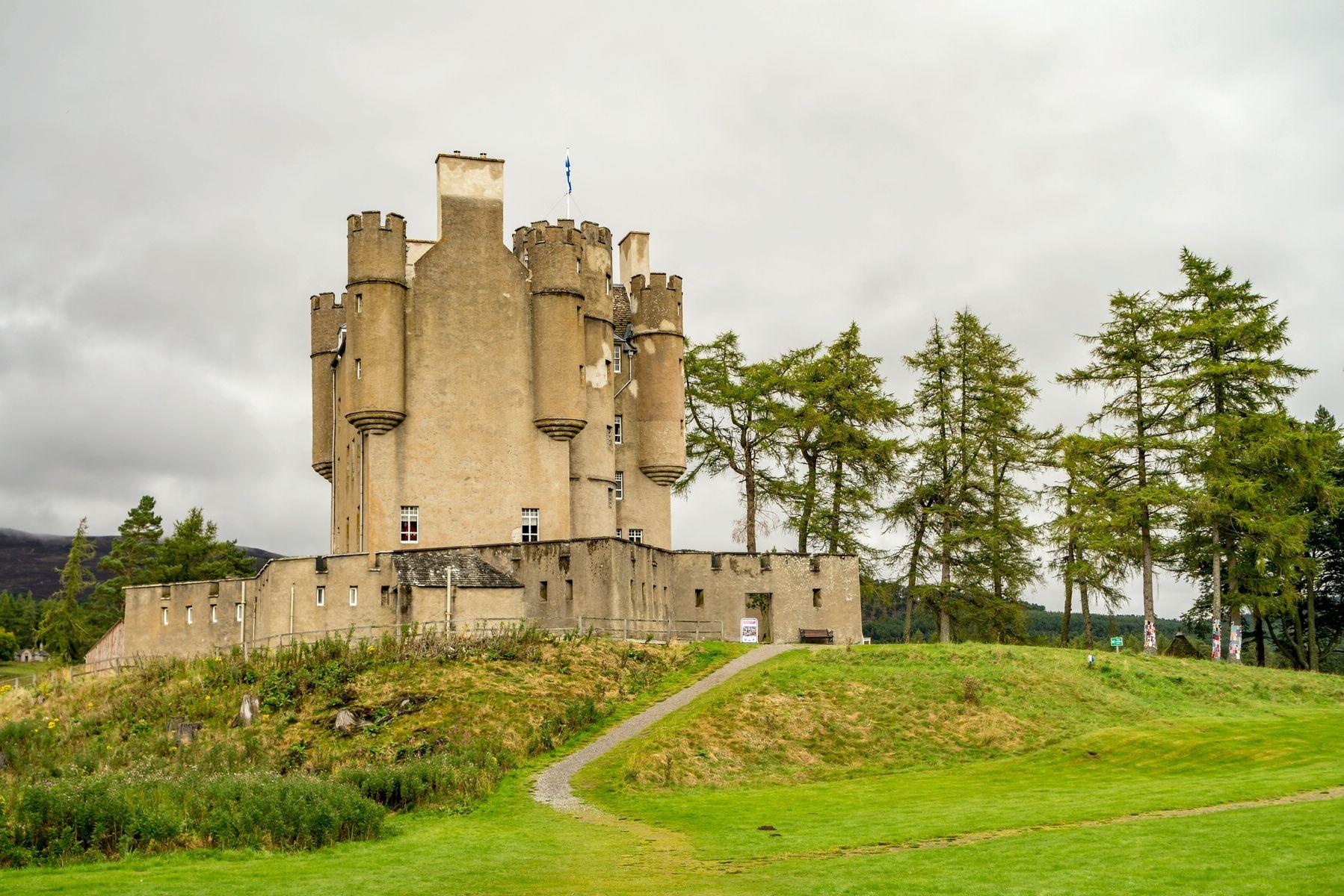 Доклад по английскому языку о шотландии 560