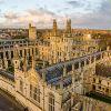 Оксфорд. Колледж Всех Душ