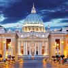 Рим, Ватикан, Собор Св. Петра