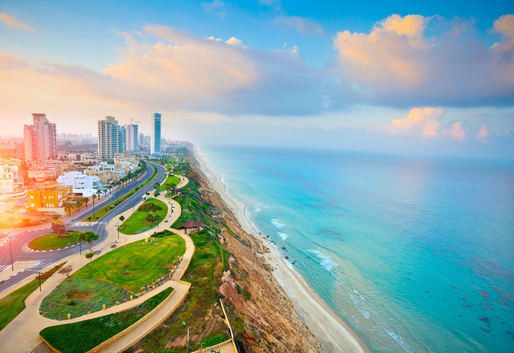 Продажа квартир в израиле нетания 2017
